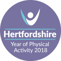 Hertfordshire Year of Physical Activity